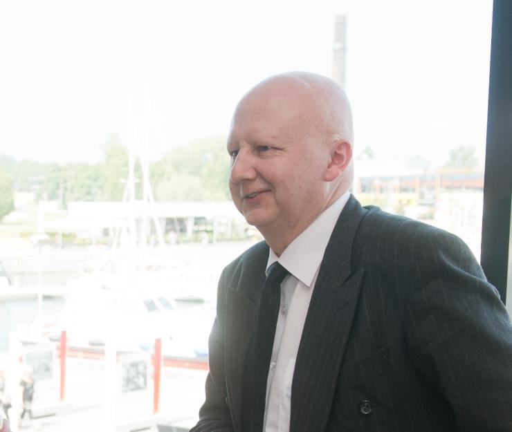 1081b406376 JAAN ÕMBLUS: Ma olen järjekordse Eesti majandushulluse üle murelik ...