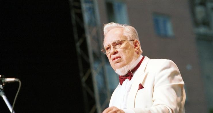 Lahkus dirigent Peeter Saul (1932-2014)