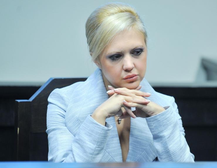 Anna-Maria Galojan: mina elan kõik üle