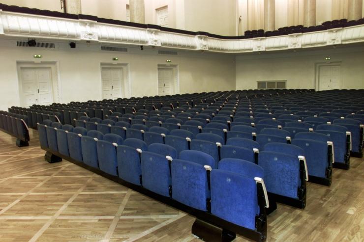 Estonia kontserdisaal saab uue tiibklaveri