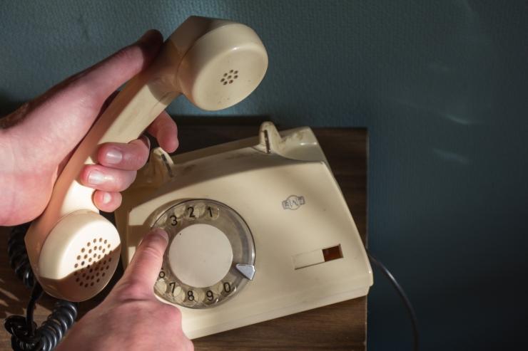 Meenutus: telefonis lubati iseseisvuse valitsus tappa