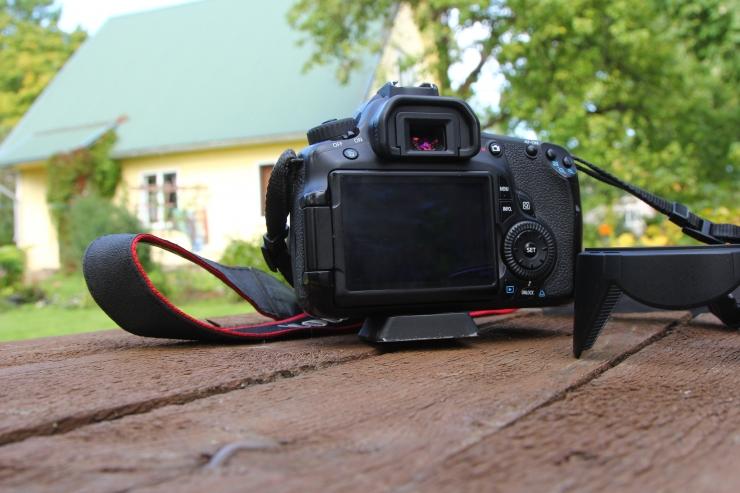 Fotovõistlus: september on kultuurimälestiste kuu