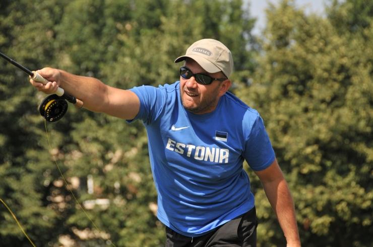 Dmitri Borovkov tuli maailmameistriks
