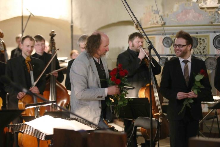 Tallinna filharmoonia tähistab oma 20. sünnipäeva galakontserdiga