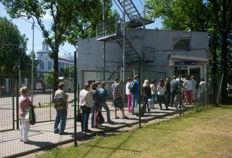 Järgneva viie aasta jooksul tuleb Eestisse ligi 50 000 immigranti