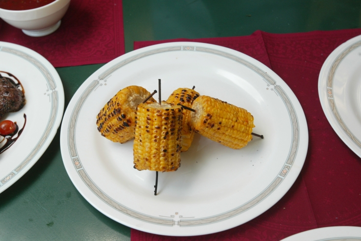Eestlased söövad maisitõlvikuid pea sama palju kui tomatit