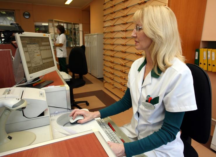 Tervishoiusüsteemis on edukaim e-teenus digiretsept