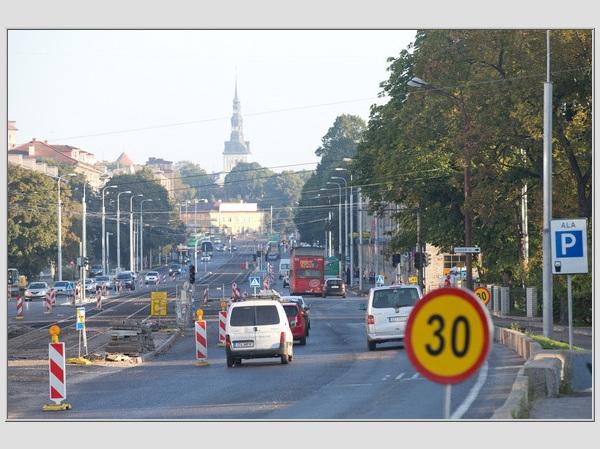 e22dae0c6c5 LAHEDAM LIIKLUS: Pärnu maantee remont sai lõpuks läbi - Tarbija