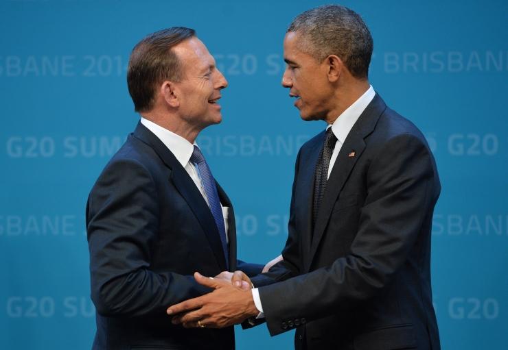 Obama: Venemaa agressioon Ukrainas on ohuks tervele maailmale