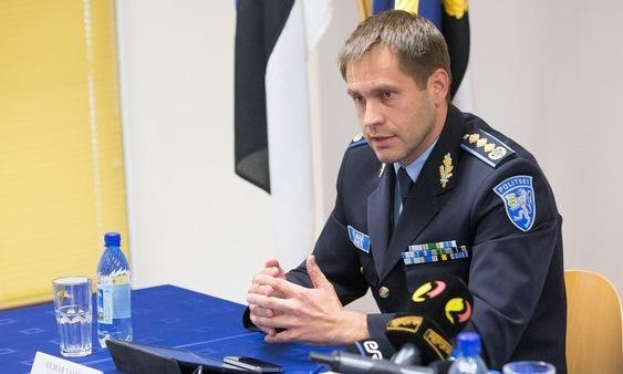 Politsei- ja piirivalveametist on tänavu koondatud üle 200 inimese