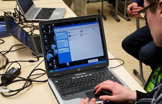 Eesti koolide digitaristu on küsitluse kohaselt aegunud