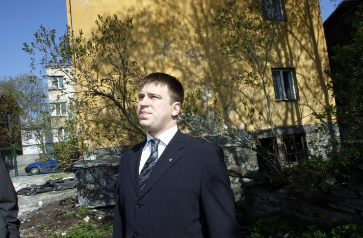 Jüri Ratas: 100 kriitilist päeva Riigikogu valimisteni