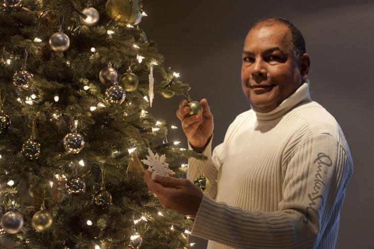Dave Bentoni jõulukontsert teeb kuulajatele kingituse