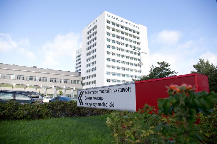 Läänemaa haigla ja PERH-i ühinemine võib teoks saada uue aasta alguses