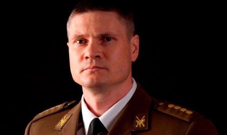Rene Toomse: astusin Keskerakonda ja kandideerin Riigikokku, sest tunnen muret Eesti kaitsevõime pärast