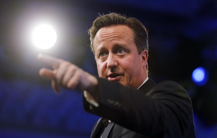 Inglismaa tahab töötud eestlased välja saata