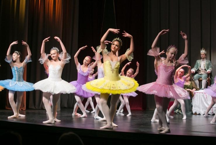 Muusika- ja balletikooli uus detailplaneering sai rohelise tule