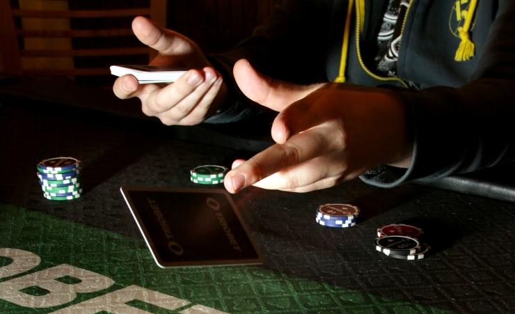 Eesti miljonär mängis nimekal pokkeriturniiril suure summa maha