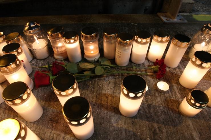 Suri raskesse õnnetusse sattunud 24-aastane Eesti jalgpallur