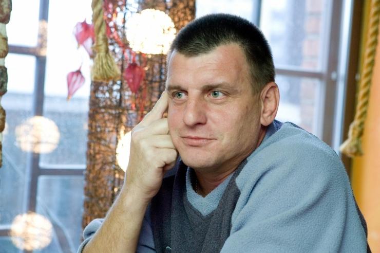 Perevägivallatsenud telemees Valner mõisteti süüdi, meest ähvardab vangla