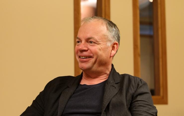 FOTOD! Tallinn tänab sponsoreid: Jüri Mõis ja Savisaar said lisaks teistele tänatud