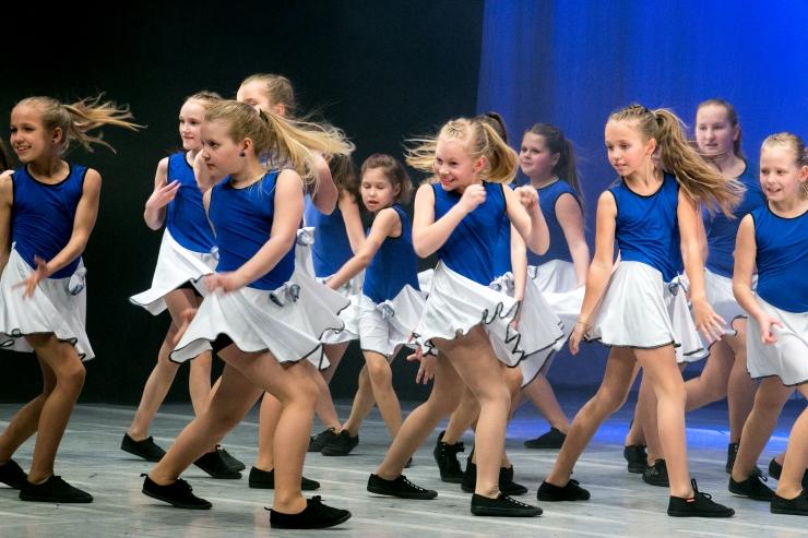 Festival Koolitants ootab osalema sadu õpilasi üle Eesti