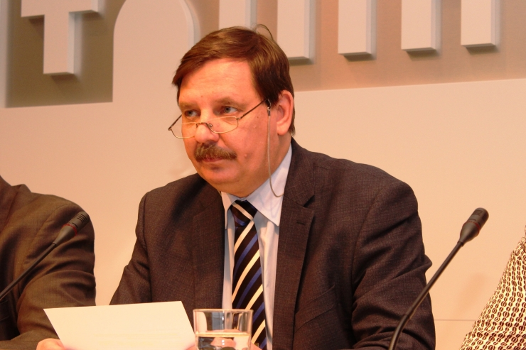 Tallinn korraldab nutikate tulevikulinnade kongressi