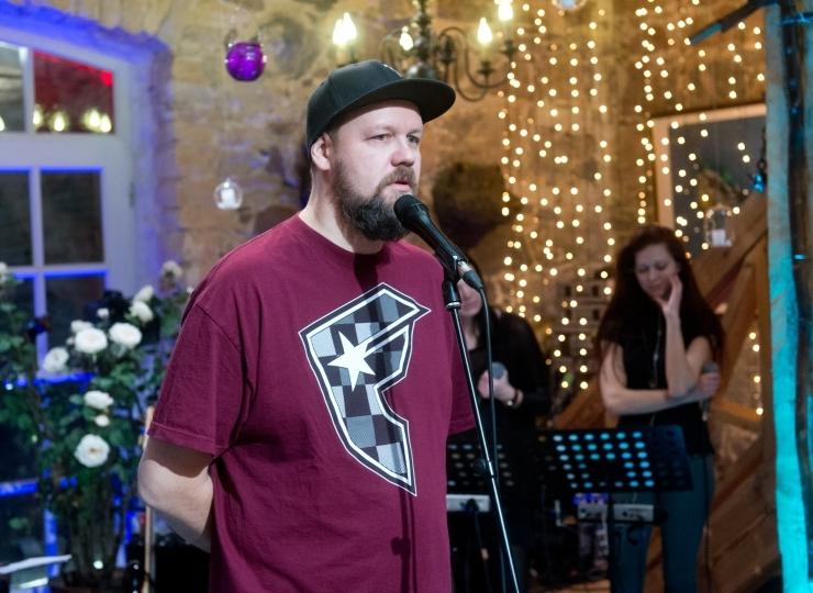 Progetiigrid ja tuleviku tehnoloogia vallutavad Tallinna Lauluväljaku