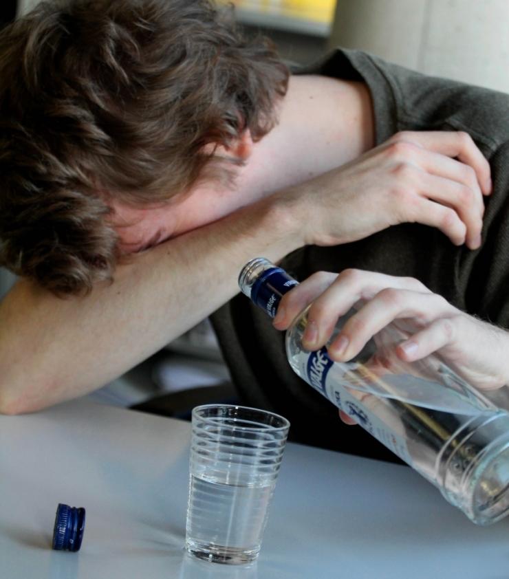 Karskusliidu teatel on alkohol vähi alahinnatud riskifaktor