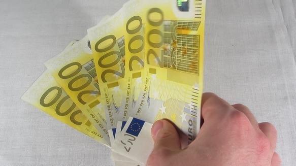 1000-eurose alampalga toetuseks on kogutud juba üle 3100 allkirja