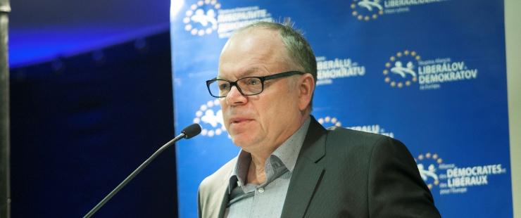 Jüri Mõis: ajakirjandus on vaba ka valetama