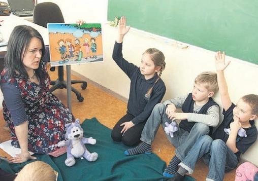 Uued Tallinna lasteaiarühmad muutusid kiusuvabaks
