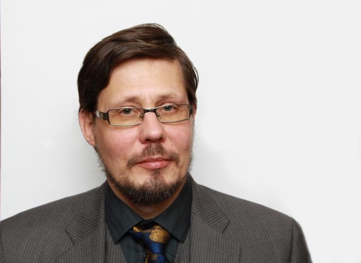 """Iseseisvusparteilane Liikane: praeguse """"ettevõtlussõbraliku"""" valitsuse katsed perifeerias ettevõtlust arendada ja töökohti luua on läbi kukkunud"""