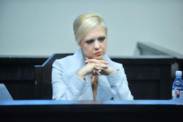 Anna-Maria Galojan toodi Eestisse ja viidi vangi