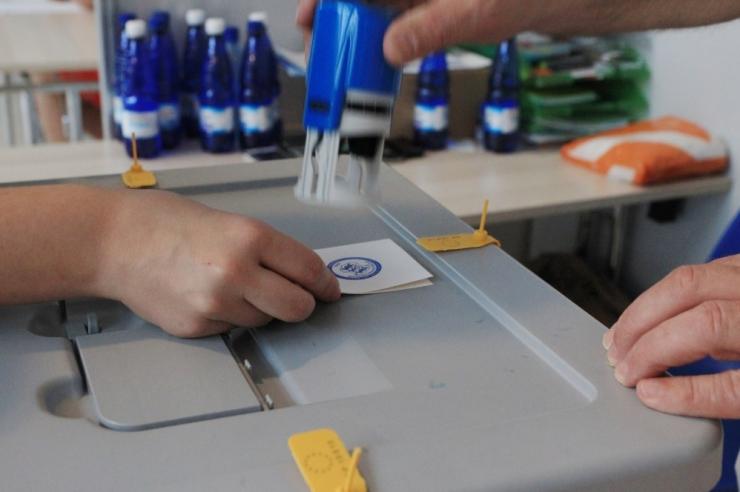 E-hääle on andnud ligi 60 000 inimest (täiendatud)