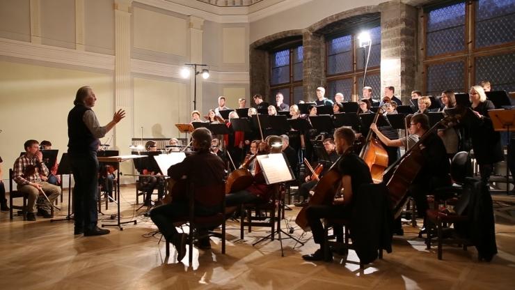Eesti muusikud osalevad tähtsaimal koorijuhtide konverentsil P-Ameerikas