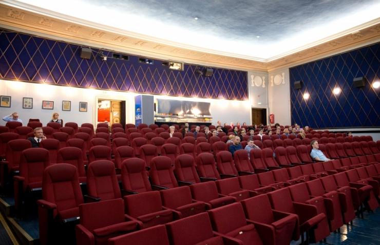 Eesti Filmi Instituut eraldas neljale koostööfilmile ligi 200 000 eurot