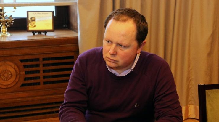 FINANCIAL TIMES: Savisaare mure Eesti väljarände pärast on õige