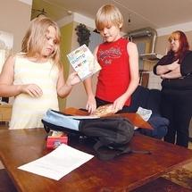 Linna koolitoetused aitavad paljudel peredel rahakotti säästa