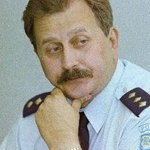 Laari valitsus jättis KGB töötajad kapos ametisse