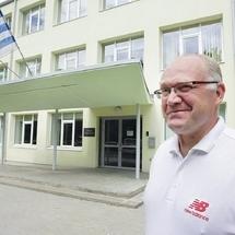 Lastevanemate palvel andis linn Südalinna koolile uue võimaluse