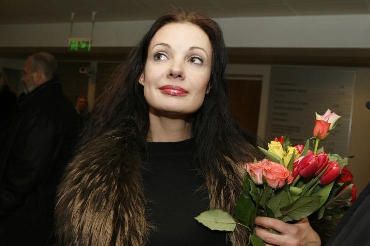 """""""Pealtnägija"""": Marika Korolevi kohtuasi elukaaslase vastu siiani lahenduseta"""