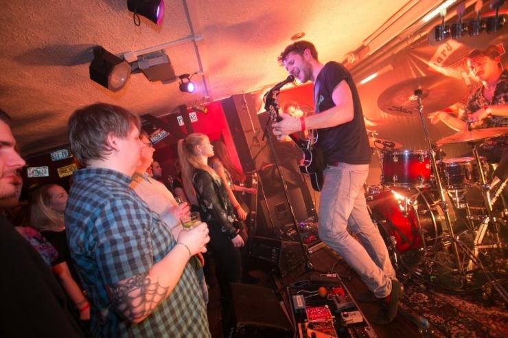 Tallinn Music Week soovitab: tänased parimad palad!