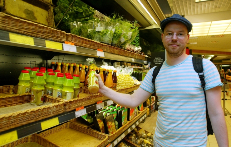 RAINER KATTEL: sisseränne aitaks kaasa Eesti majanduse kasvule
