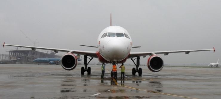 EASA on teadlik Saksamaa probleemidest lennuohutusreeglite järelevalvega