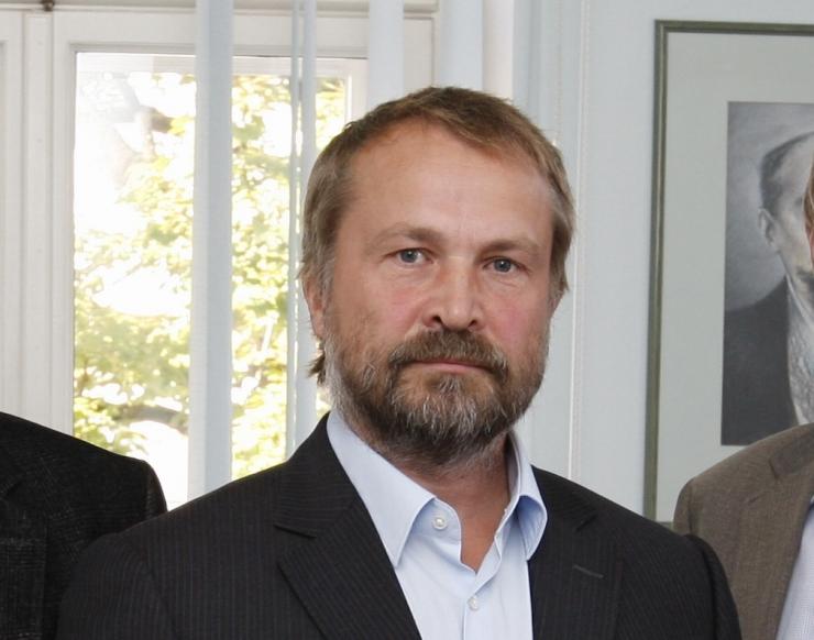 Margus Linnamäe sai AS-i Eesti Meedia enamusosanikuks
