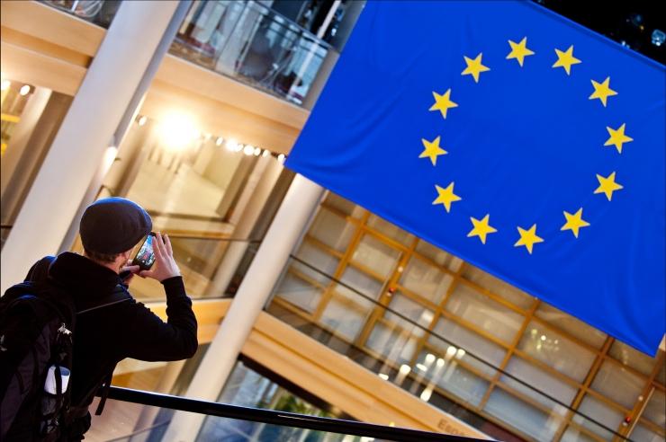 """Fotokonkurss """"Olen eurooplane"""" meelitab magusa võiduga"""