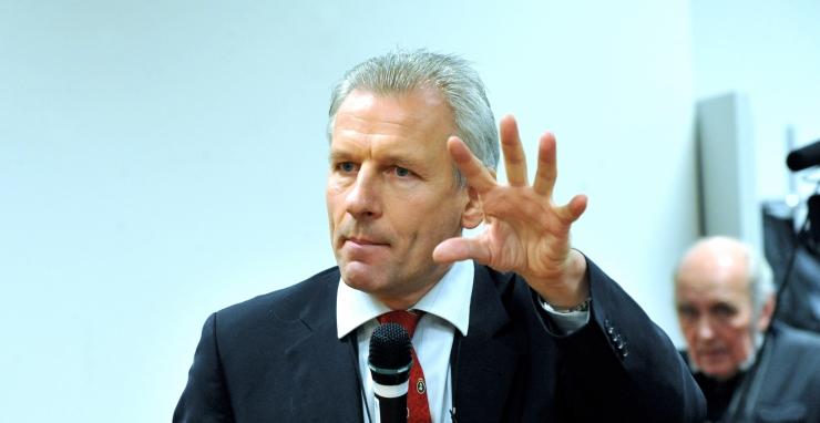 Ivar Raig koalitsioonilepingust: aktsiisitõus peaks käima koos palgatõusuga!