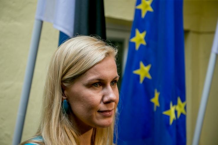 Simson: Eerik-Niiles Kross võib hakata takistama Eesti-USA suhteid