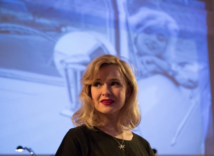 Birgitta festival paneb Hanna-Liina Võsa ja Koit Toome Broadwayl laulma